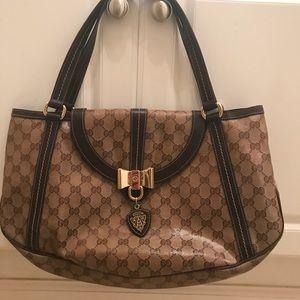 💯 Authentic Gucci purse!